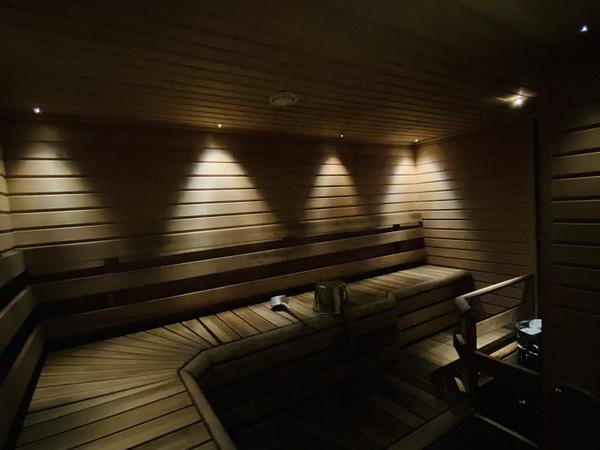Hannulan Sauna Kuva 4
