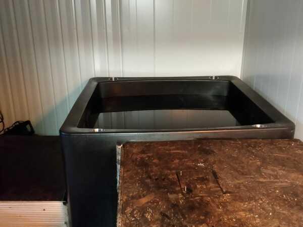 Ostomiehentie Sauna Kuva 4