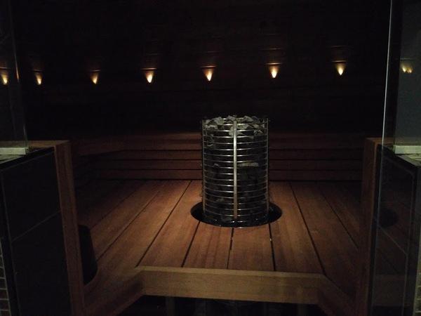Rongo-Talon Sauna ja Takkahuone Kuva 2