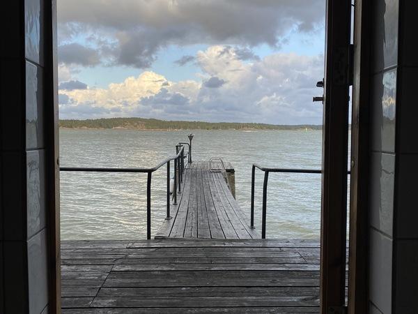 Myyntimiesten sauna Kuva 4