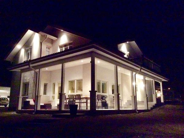 Villa Lakeview Golf Lahti Kuva 1