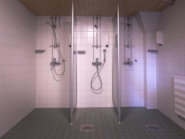 Lemmenhotellin Sauna Kuva 7