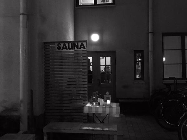 Arlan sauna, yksityisvuoro Kuva 4
