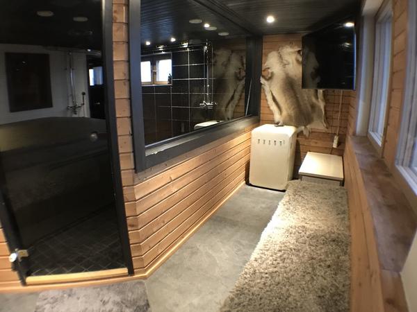 Arctic Sauna Rova Kuva 1