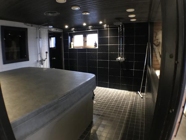 Arctic Sauna Rova Kuva 4