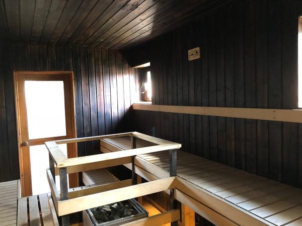 Koffin Sauna Kuva 6