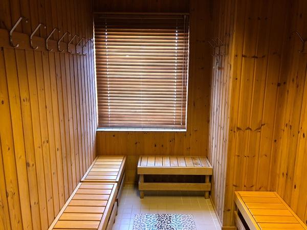 Koffin Sauna Kuva 4