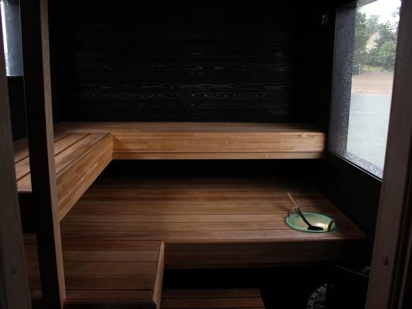 SaunaBoat® Kuva 8