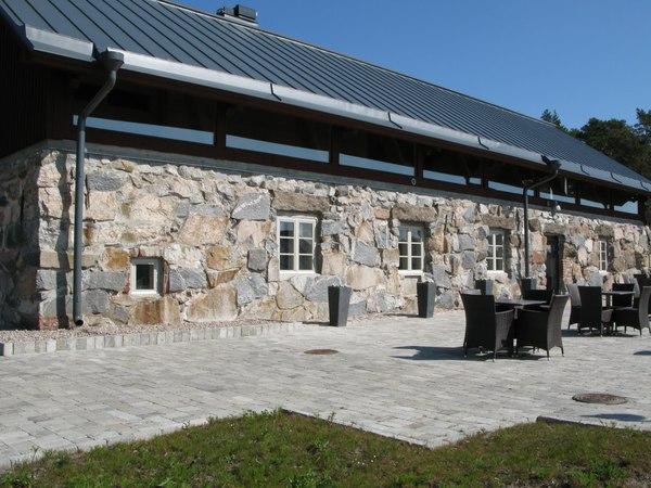 Kultaranta Resort Kivinavetan Sauna Kuva 2