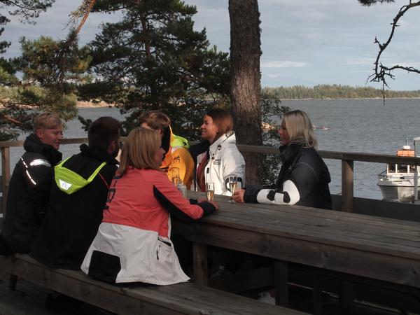 Norrkullalandet, Seasong - Ahti mökki Kuva 8