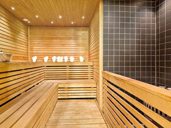 Hotel Katajanokan sauna ja viinikellari Kuva 1