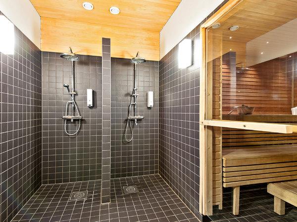 Hotel Katajanokan sauna ja viinikellari Kuva 2