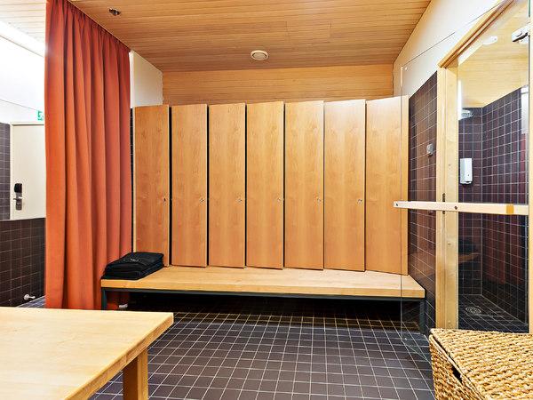 Hotel Katajanokan sauna ja viinikellari Kuva 4
