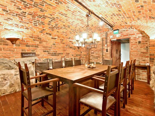 Hotel Katajanokan sauna ja viinikellari Kuva 5