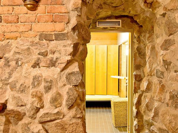 Hotel Katajanokan sauna ja viinikellari Kuva 6