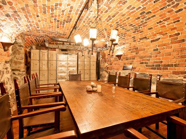 Hotel Katajanokan sauna ja viinikellari Kuva 7