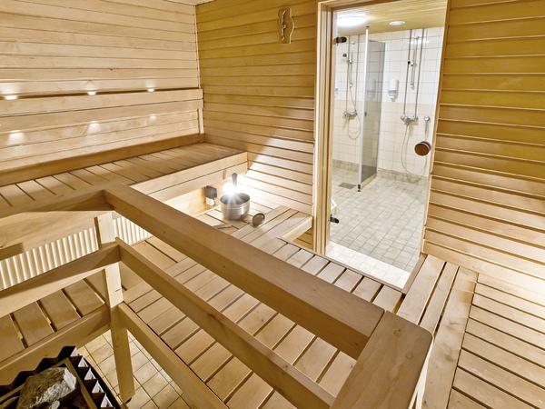 Kertun sauna Kuva 7