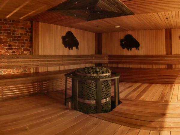 Crazy Cow Sauna- ja juhlatilat Kuva 5