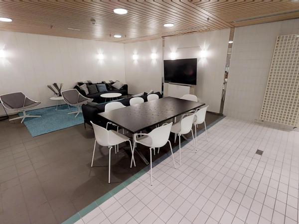 Sauna ja kokoustila Paiste Kuva 2