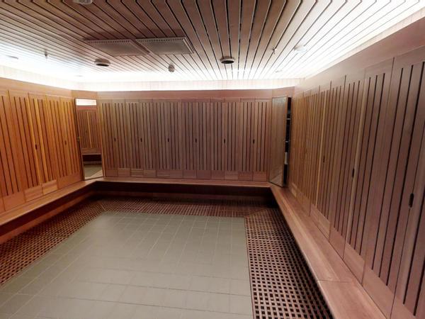 Sauna ja kokoustila Paiste Kuva 4