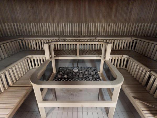 Sauna ja kokoustila Paiste Kuva 6
