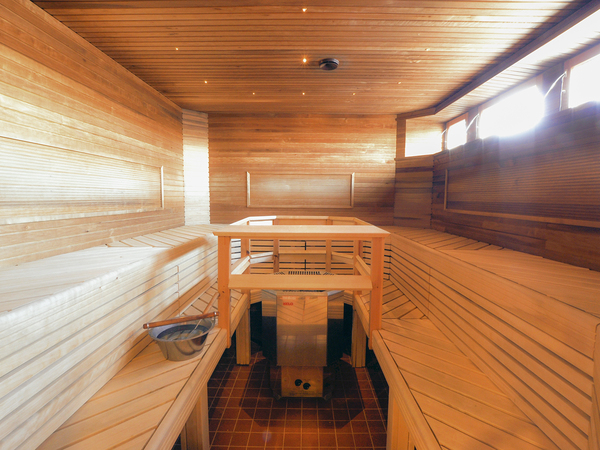 Miro Takkahuone ja Sauna Kuva 2