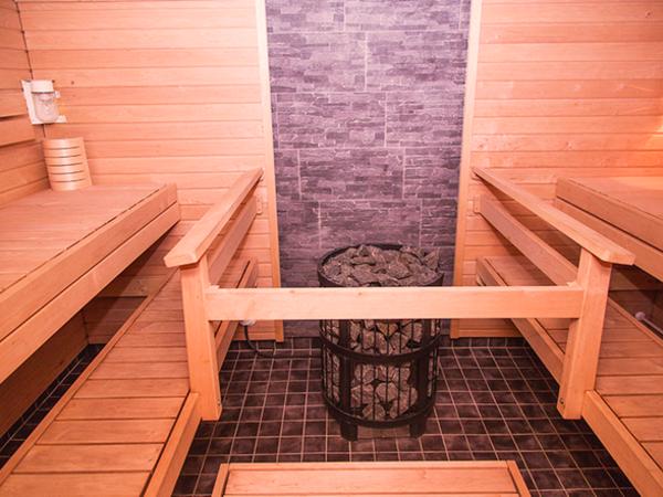 Bella Roman Sauna Kuva 2