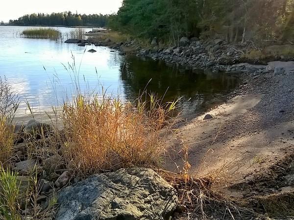 Norrkullalandet, Seasong - Ahti mökki Kuva 6