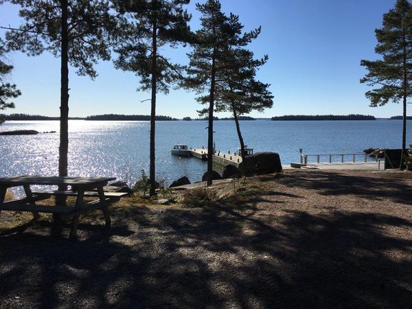 Norrkullalandet, Seasong - Strand Seasong rantasauna Kuva 7