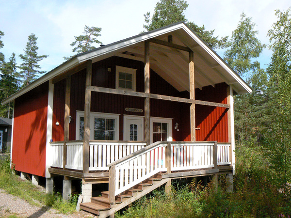 Norrkullalandet, Seasong - Oihonna mökki Kuva 1