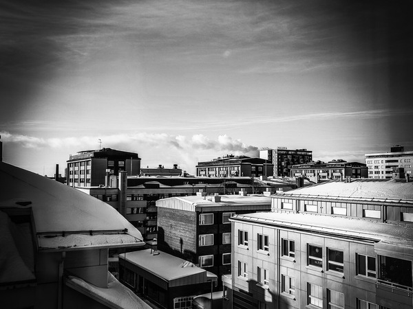 Asema Skyline Kuva 5