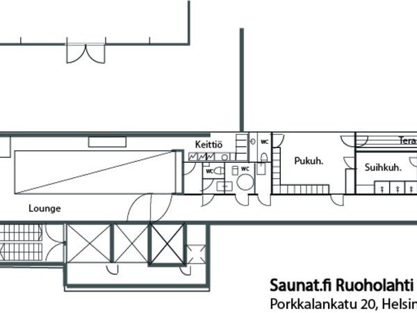 SaunatFI Ruoholahti Kuva 8