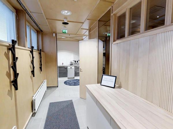 Sektorin Sauna Kuva 7