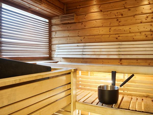Sauna Nuuksio Kuva 5