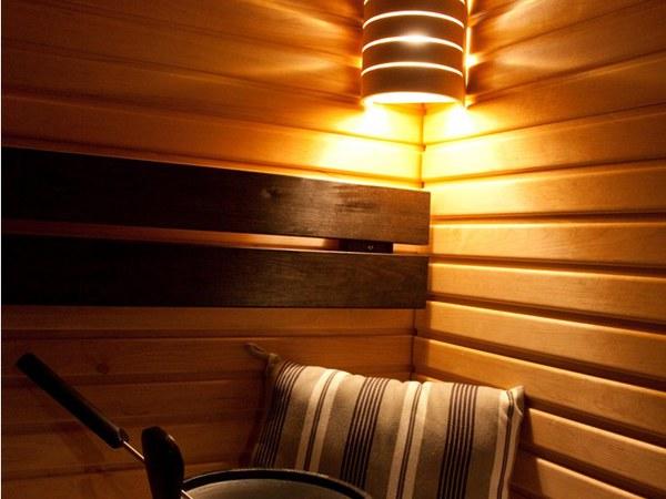 Taiqa Keskuksen Sauna- ja kokoustila Kuva 3
