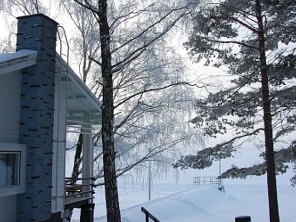 Hotel Rantapuiston Rantasauna Kuva 1