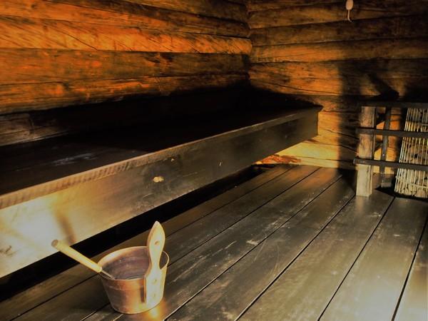 Sepänkadun sauna- ja kokoustila Kuva 6