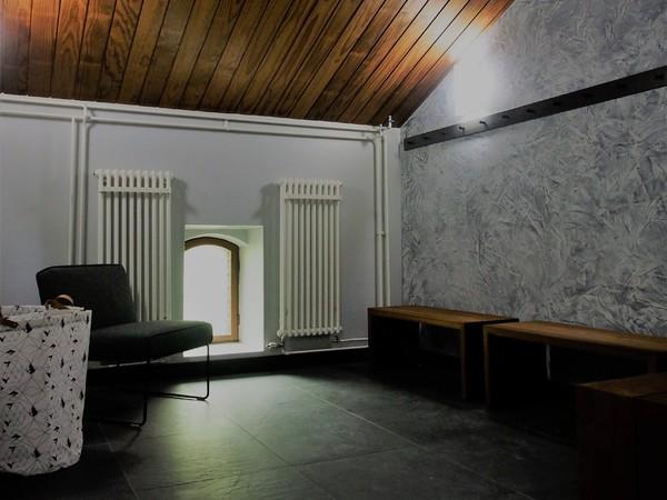 Sepänkadun sauna- ja kokoustila Kuva 1