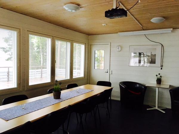 Norrkullalandet, Seasong - Strand Seasong rantasauna Kuva 2