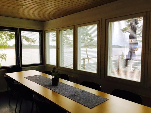 Norrkullalandet, Seasong - Strand Seasong rantasauna Kuva 3