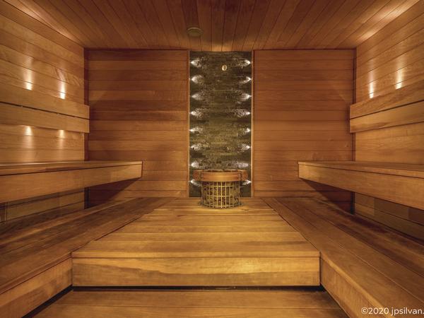 HSM - Wanhanpostin sauna Kuva 4