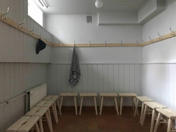 Teurastamon Sauna Kuva 2