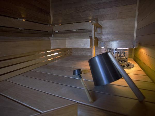 Heaven sauna- ja kokoustila Kuva 7