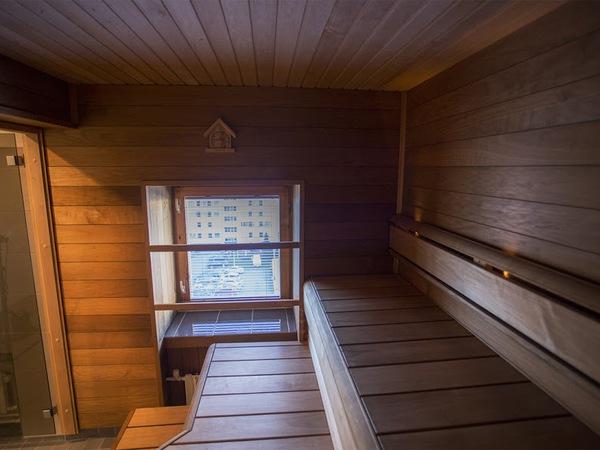 Heaven sauna- ja kokoustila Kuva 8