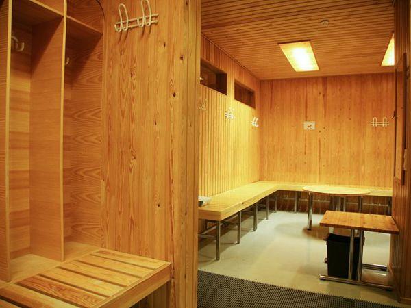 Pisparannan Sauna Kuva 5