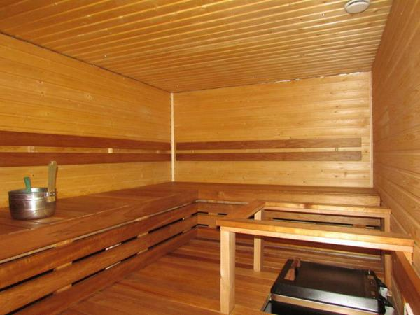 City Biljardin sauna- ja kokoustilat Kuva 3