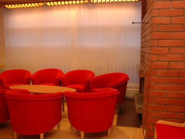 City Biljardin sauna- ja kokoustilat Kuva 1