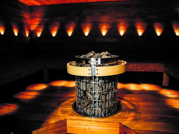 Domen Sauna Kuva 1