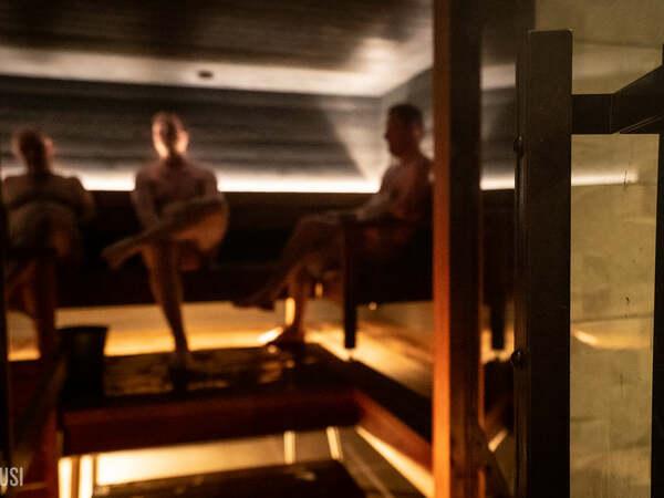 Hakalan Sauna Kuva 3