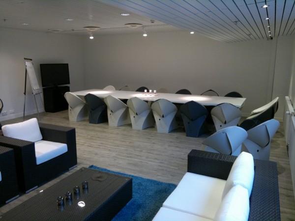 Hanhivaaran sauna- ja kokoustilat Kuva 3
